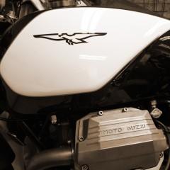 Moto Guzzi SPIII